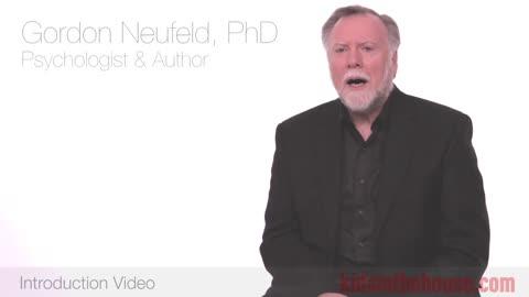 Gordon Neufeld, PhD, Psychologist & Author