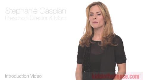 Stephanie Caspian