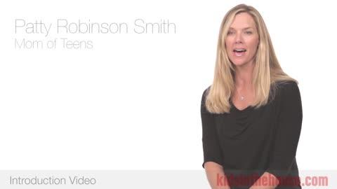 Patty Robinson Smith