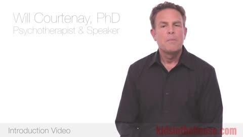 Will Courtenay, PhD