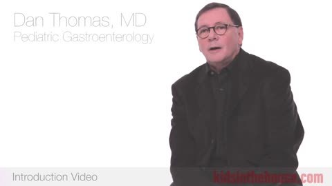 Dan Thomas, MD