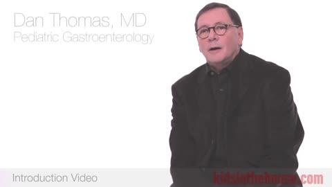 Dan Thomas, MD