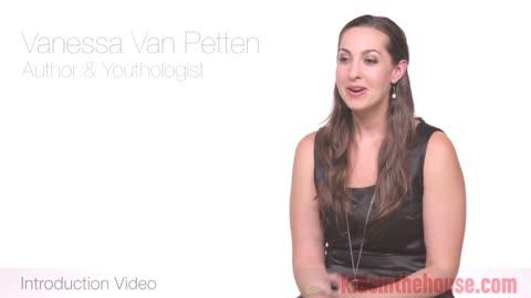 Vanessa Van Petten