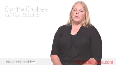 Cynthia Crothers