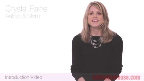 Crystal Paine