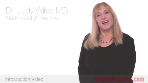 Judy Willis, MD, MEd