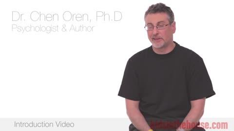 Chen Oren, PhD