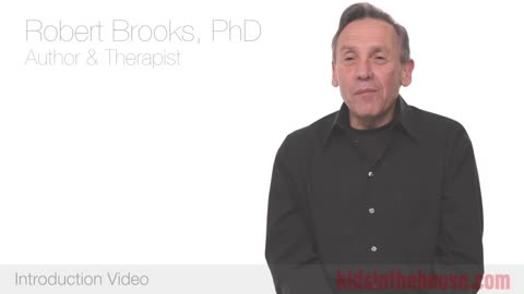 Robert Brooks, PhD
