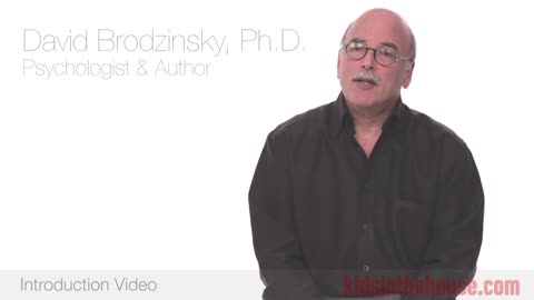 David Brodzinsky, PhD