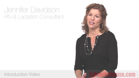 Jennifer  Davidson, RN, BSC, IBCLC