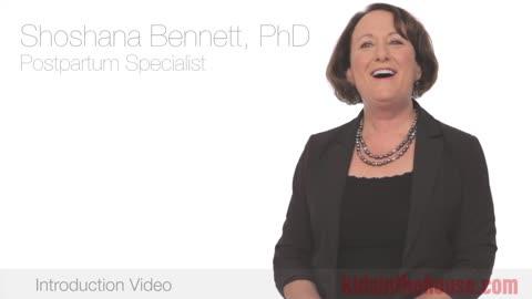 Shoshana  Bennett, PhD
