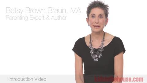 Betsy Brown Braun, MA