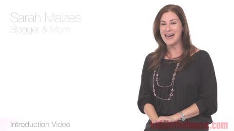 Sarah Maizes