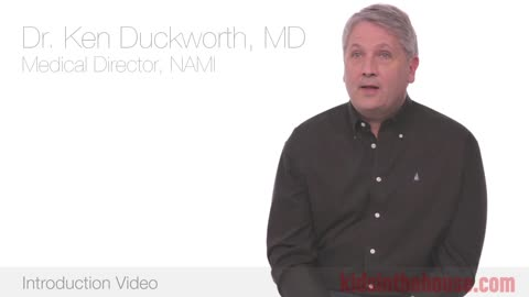 Kenneth Duckworth, MD