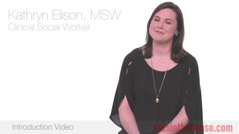 Kathryn  Elison, MSW