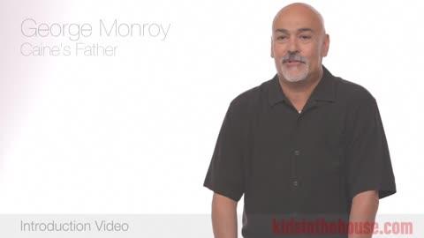 George Monroy