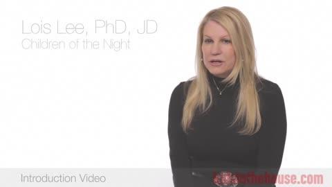 Lois Lee, PhD, JD