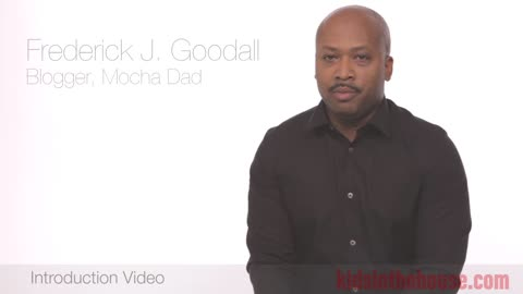 Frederick J. Goodall