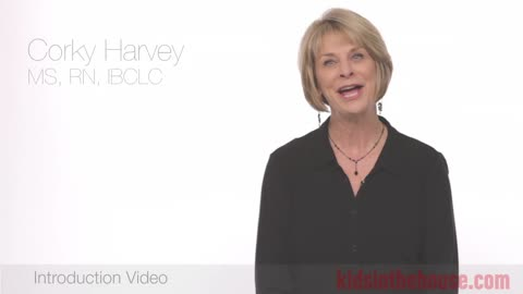 Corky Harvey, MS, RN, IBCLC