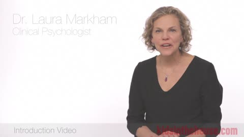 Laura Markham, PhD, Clinical Psychologist