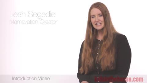 Leah Segedie