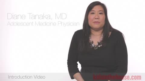 Diane Tanaka, MD
