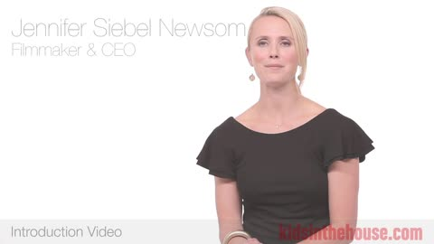 Jennifer Siebel Newsom, MBA