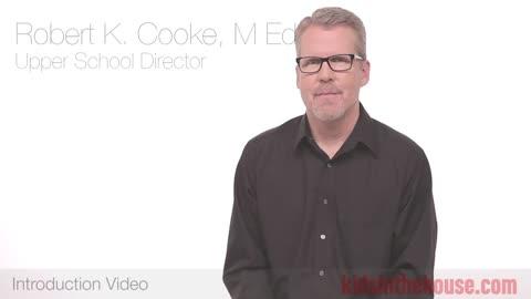 Robert K. Cooke, MEd