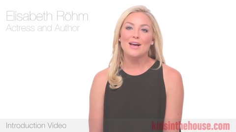Elisabeth Rohm, Mom, Actress, Author