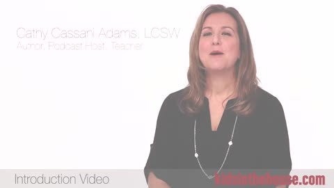 Cathy Cassani Adams, LCSW